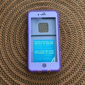 iPhone 8 Plus LifeProof Case